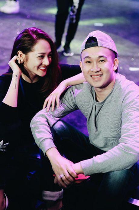 Dam Vinh Hung tap luyen thau dem chuan bi cho 'Diamond Show' - Anh 12