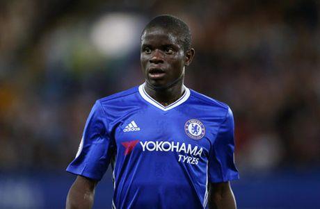 Trực tiếp Chelsea - Leicester: Kante chạm trán đội bóng cũ