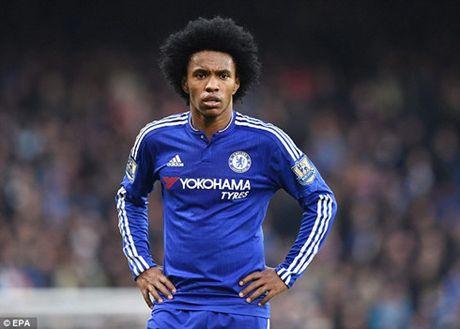 Truc tiep Chelsea - Leicester: Kante cham tran doi bong cu - Anh 2