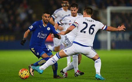 Truc tiep Chelsea - Leicester: Kante cham tran doi bong cu - Anh 4