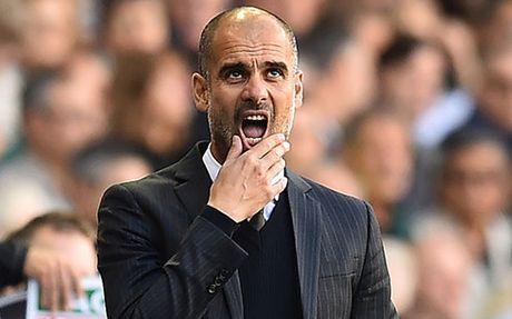TRỰC TIẾP Man City vs Everton: Cơn đau đầu của Pep Guardiola