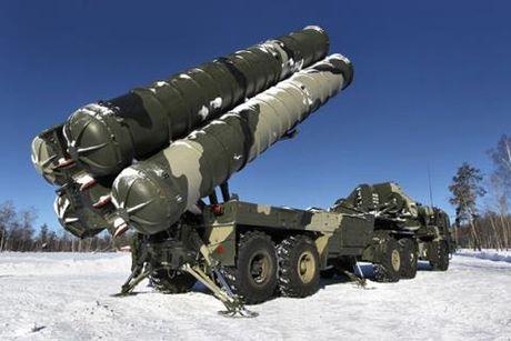 Muc tieu khac khi Nga ban S-400 cho An Do - Anh 1