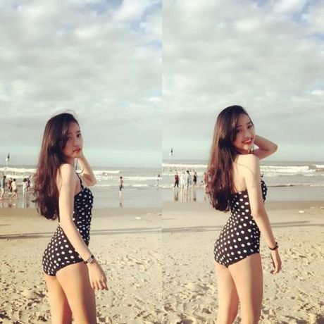 Hotgirl Thuy Vi hoc hoi Minh Nhua dung chieu bai tu tu? - Anh 2