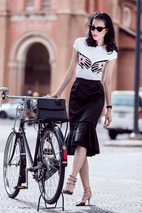 Tu do hieu dang cap cua bo ba stylist Viet dinh dam - Anh 23