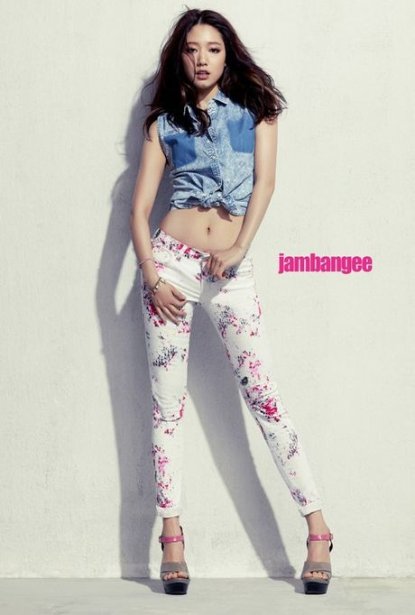 7 my nu Kpop tiet lo thuc don an kieng gay soc nang - Anh 1