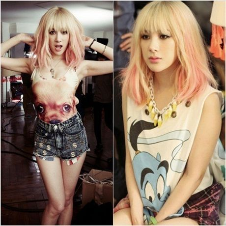 7 my nu Kpop tiet lo thuc don an kieng gay soc nang - Anh 9