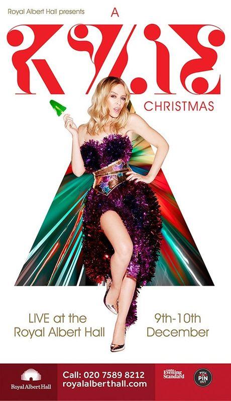 Kylie Minogue - Co ca sy cuong bong da - Anh 10