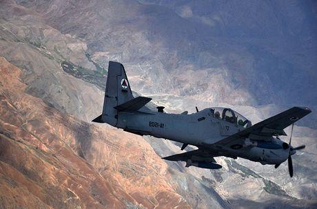 Tai sao Afghanistan tin dung chien dau co canh quat chong Taliban? - Anh 4