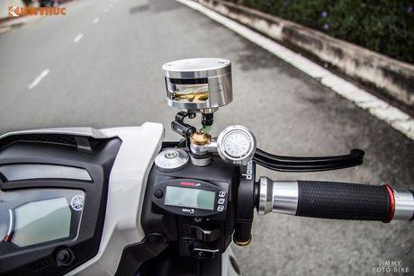 Yamaha Exciter 150 RC do 'do choi xin' tai Sai Gon - Anh 4