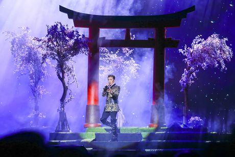 Khan gia man nhan voi 'Diamond Show' cua Dam Vinh Hung - Anh 15