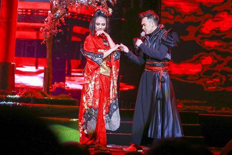Khan gia man nhan voi 'Diamond Show' cua Dam Vinh Hung - Anh 20