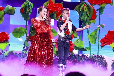 Khan gia man nhan voi 'Diamond Show' cua Dam Vinh Hung - Anh 21