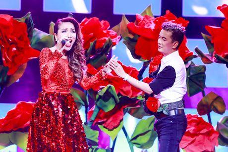 Khan gia man nhan voi 'Diamond Show' cua Dam Vinh Hung - Anh 22