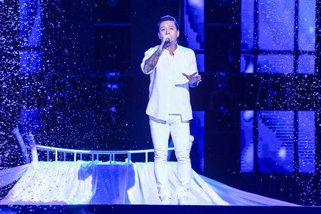 Khan gia man nhan voi 'Diamond Show' cua Dam Vinh Hung - Anh 24