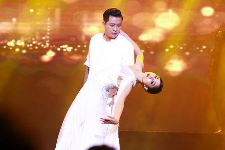 Khan gia man nhan voi 'Diamond Show' cua Dam Vinh Hung - Anh 25