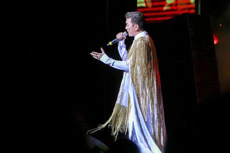 Khan gia man nhan voi 'Diamond Show' cua Dam Vinh Hung - Anh 6