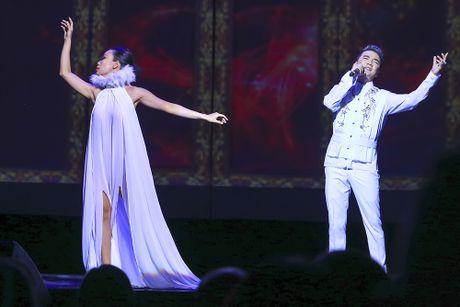 Khan gia man nhan voi 'Diamond Show' cua Dam Vinh Hung - Anh 8