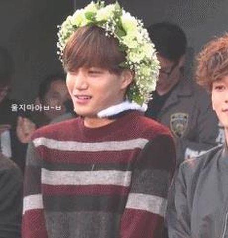Cach an ui fan gay 'tan chay' cua cac idol Han - Anh 8