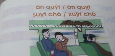 Nhung ngon tu kho hieu trong sach Tieng Viet lop 1 cua GS.Ho Ngoc Dai - Anh 10