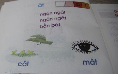 Nhung ngon tu kho hieu trong sach Tieng Viet lop 1 cua GS.Ho Ngoc Dai - Anh 6