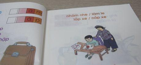 Nhung ngon tu kho hieu trong sach Tieng Viet lop 1 cua GS.Ho Ngoc Dai - Anh 8