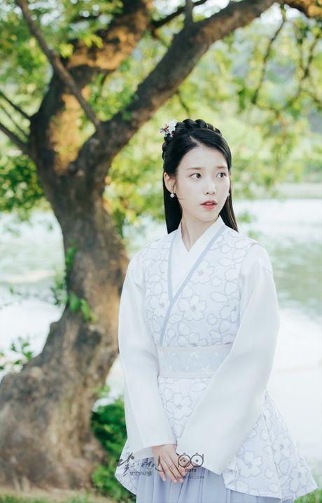 """Nang tho """"Nguoi tinh anh trang"""": My nhan co trang """"thi phi"""" nhat xu Han - Anh 2"""