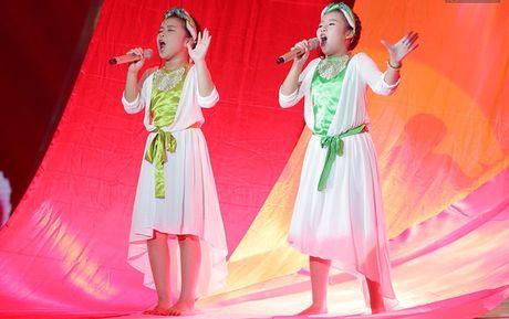 Top 3 Giong hat Viet nhi 2016 lo dien - Anh 5