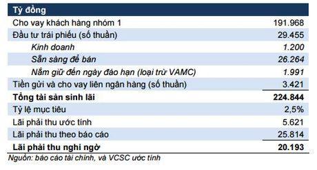 Sacombank: Ngon ngang sau sap nhap - Anh 3