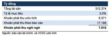 Sacombank: Ngon ngang sau sap nhap - Anh 4