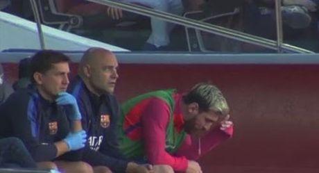 Messi lai non khan, van lap ky luc La Liga moi - Anh 2
