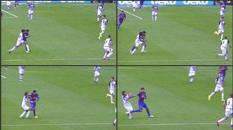 Messi lai non khan, van lap ky luc La Liga moi - Anh 3