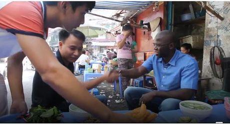Tan Giam doc WB Viet Nam an mien luon via he, hua giup Viet Nam thanh nuoc cong nghiep hien dai trong vong mot the he - Anh 1