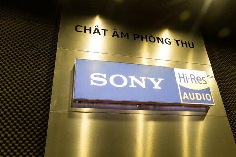 Cac thiet bi am thanh tai Sony Show 2016 - Anh 14