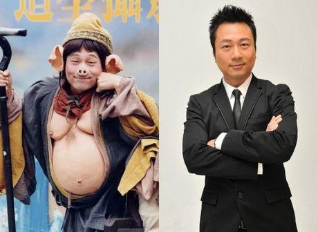 Dan dien vien 'Tay Du Ky' TVB: Nguoi su nghiep thang hoa, ke di ban bao hiem - Anh 5