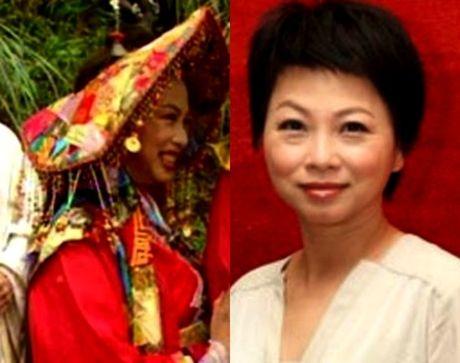 Dan dien vien 'Tay Du Ky' TVB: Nguoi su nghiep thang hoa, ke di ban bao hiem - Anh 7