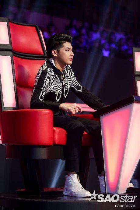 Liveshow 5: 'Dem do hieu' cua hai soai ca Ong Cao Thang - Noo Phuoc Thinh - Anh 1
