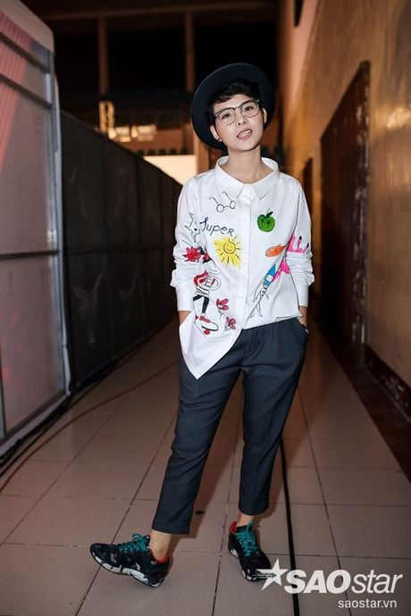 Liveshow 5: 'Dem do hieu' cua hai soai ca Ong Cao Thang - Noo Phuoc Thinh - Anh 5
