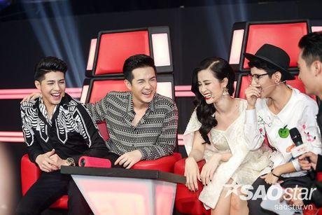 Liveshow 5: 'Dem do hieu' cua hai soai ca Ong Cao Thang - Noo Phuoc Thinh - Anh 7