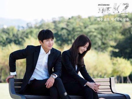 Lieu Yoona co thuc su la nu chinh trong 'The K2'? - Anh 11