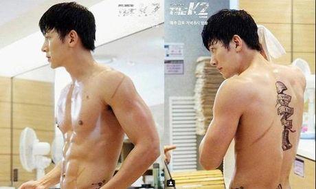 Lieu Yoona co thuc su la nu chinh trong 'The K2'? - Anh 3