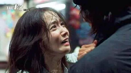 Lieu Yoona co thuc su la nu chinh trong 'The K2'? - Anh 5