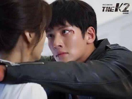 Lieu Yoona co thuc su la nu chinh trong 'The K2'? - Anh 6