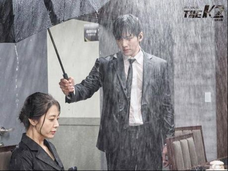 Lieu Yoona co thuc su la nu chinh trong 'The K2'? - Anh 8