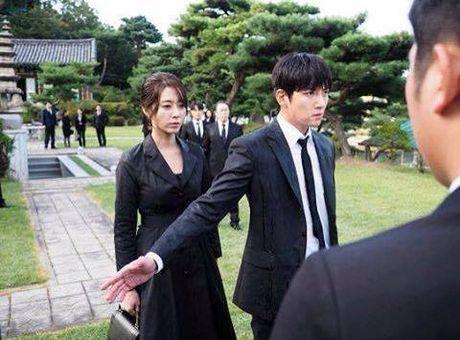Lieu Yoona co thuc su la nu chinh trong 'The K2'? - Anh 9