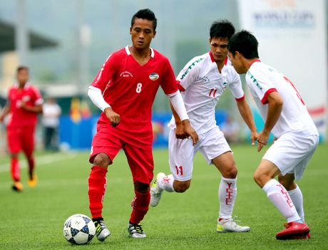 Mytel vo dich Viettel World Cup 2016 - Anh 2