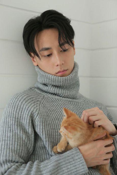 Rocker Nguyen hua hen la 'nam than' moi cua showbiz Viet? - Anh 8