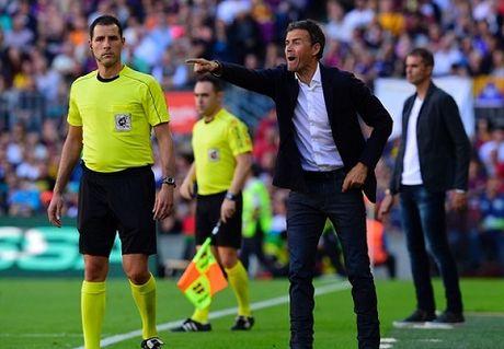 Barca 4-0 Deportivo: Enrique da thanh cao gia - Anh 1