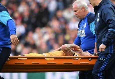 Tottenham nhan tin buon tu trung ve Alderweireld - Anh 1