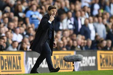 Tottenham nhan tin buon tu trung ve Alderweireld - Anh 2