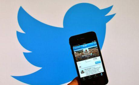 Salesforce rut khoi thuong vu mua lai Twitter - Anh 1